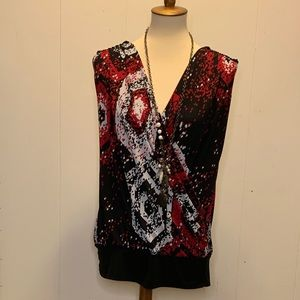 Studio Y xl blouse in good condition